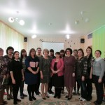 РМО воспитателей ДОУ Ленинского района ГО г Уфа РБ